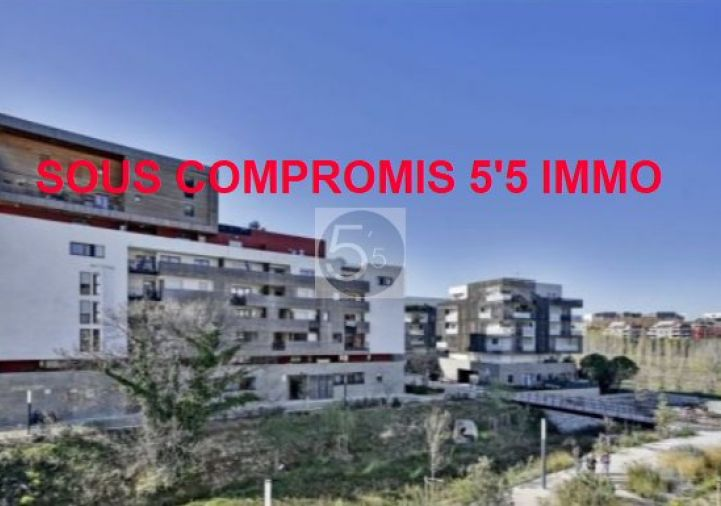 For sale Appartement Montpellier   R�f 342612355 - 5'5 immo