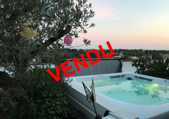 A vendre Montpellier 34261340 5'5 immo