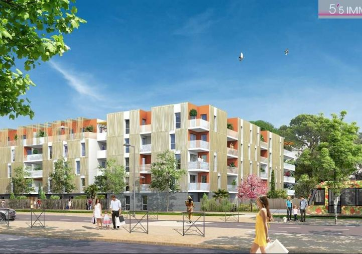 A vendre Montpellier 34261565 5'5 immo