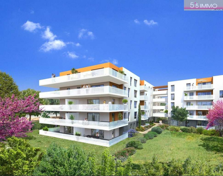 A vendre Montpellier 34261566 5'5 immo