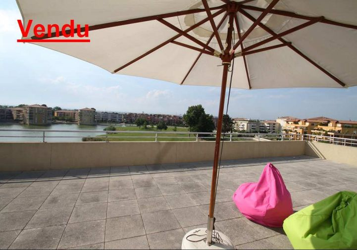 A vendre Montpellier 34261609 5'5 immo