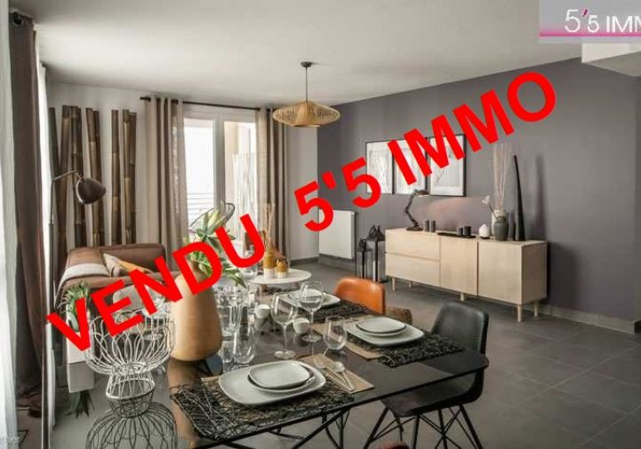 A vendre Montpellier 34261642 5'5 immo