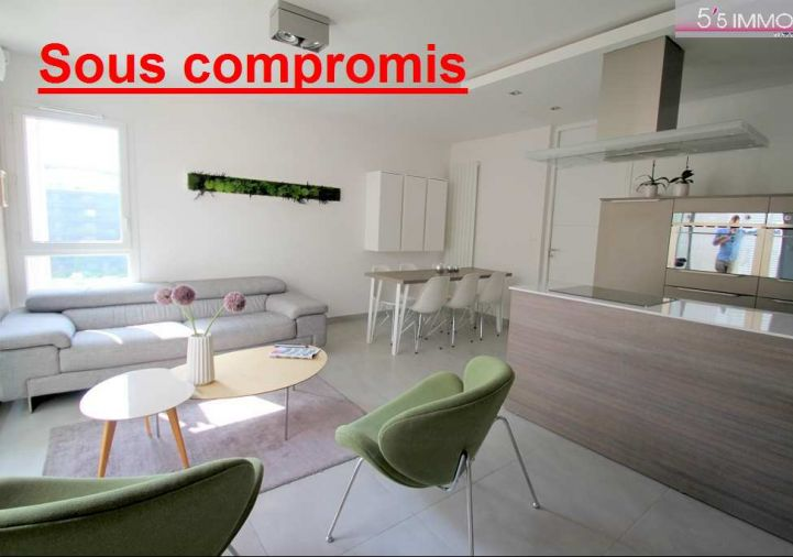 A vendre Montpellier 34261662 5'5 immo