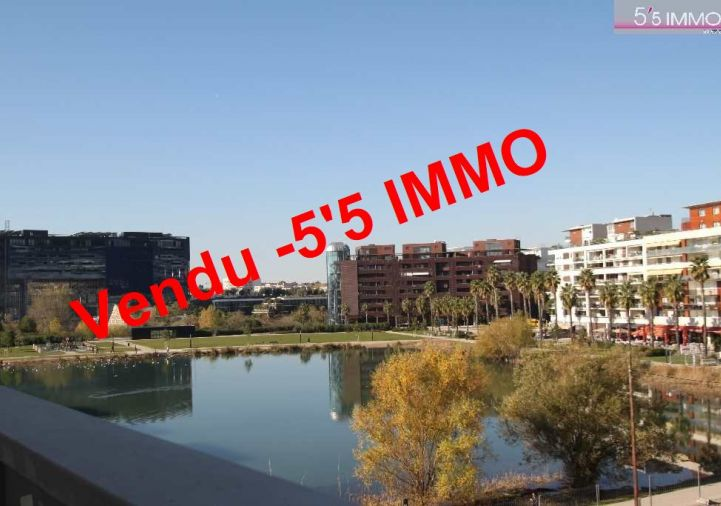 A vendre Montpellier 34261676 5'5 immo