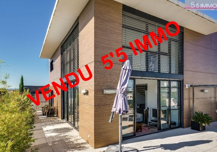 A vendre Montpellier 34261705 5'5 immo