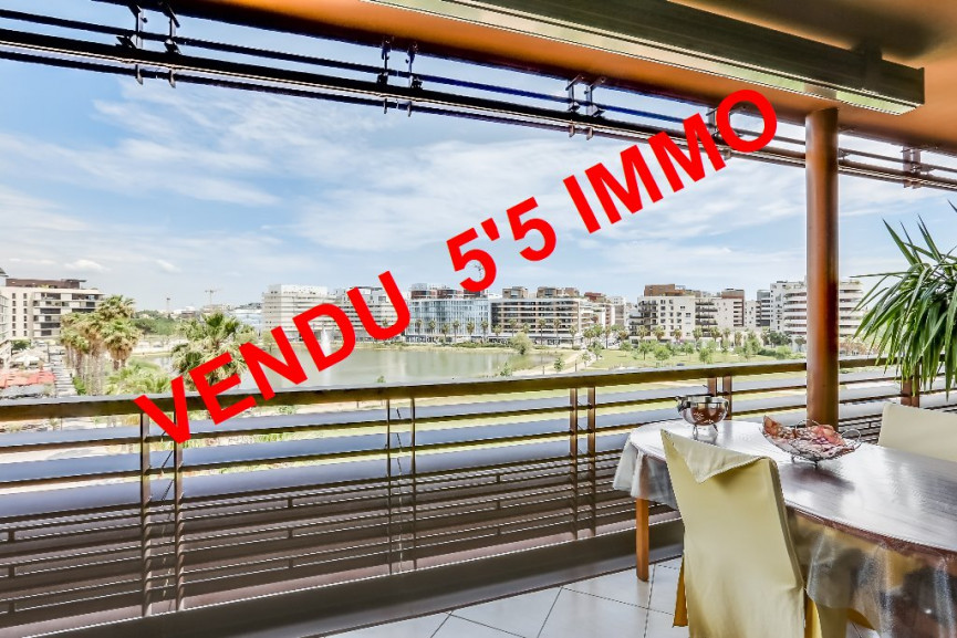 A vendre Montpellier 34261736 5'5 immo