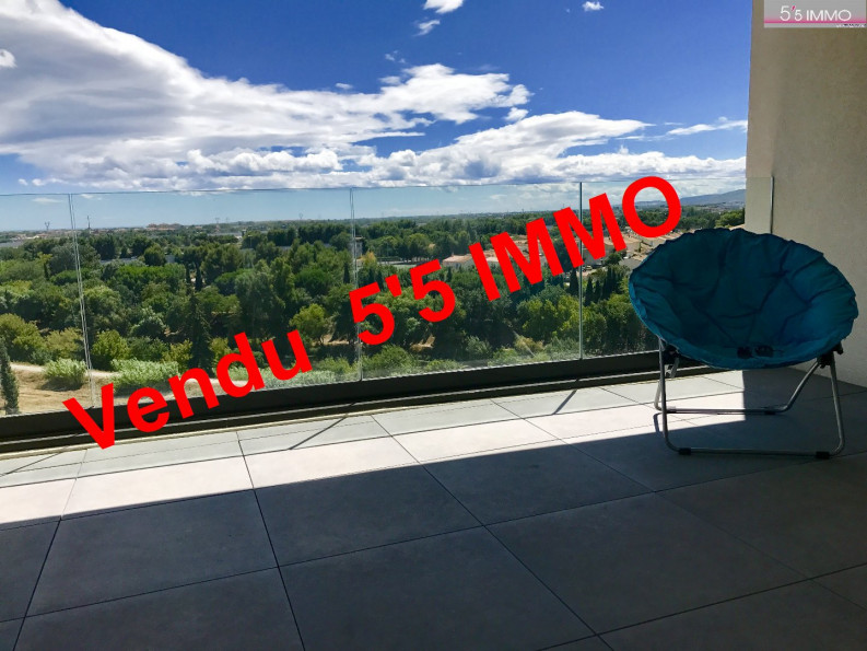A vendre Montpellier 34261877 5'5 immo