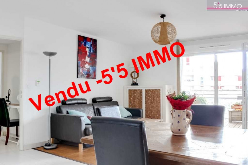 A vendre Montpellier 34261904 5'5 immo