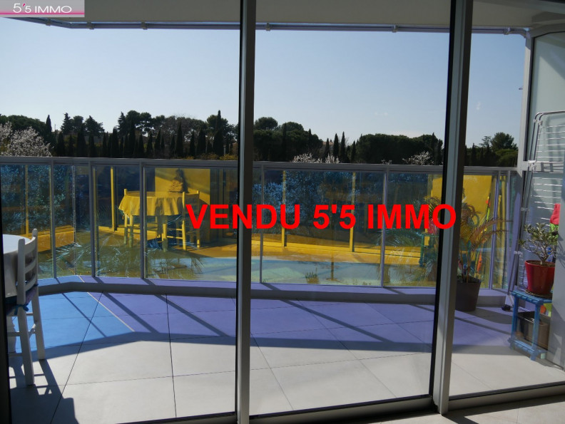 A vendre Montpellier 34261943 5'5 immo