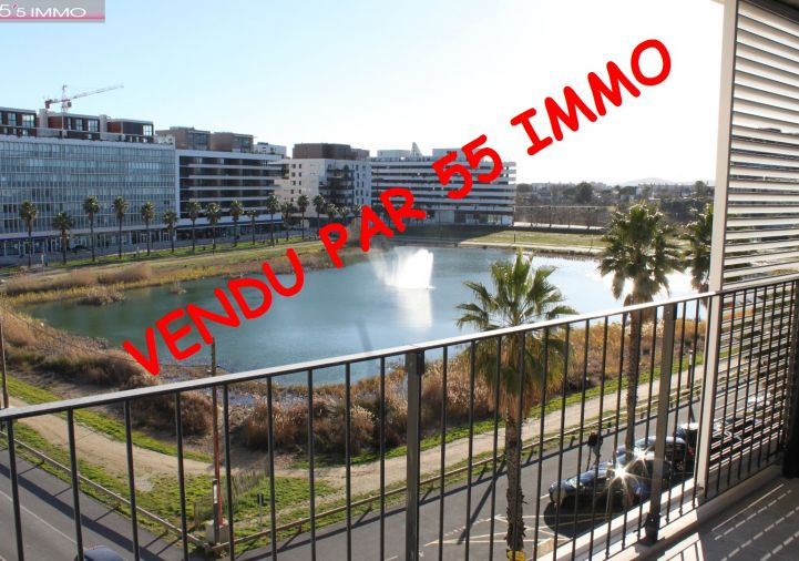 A vendre Montpellier 34261948 5'5 immo