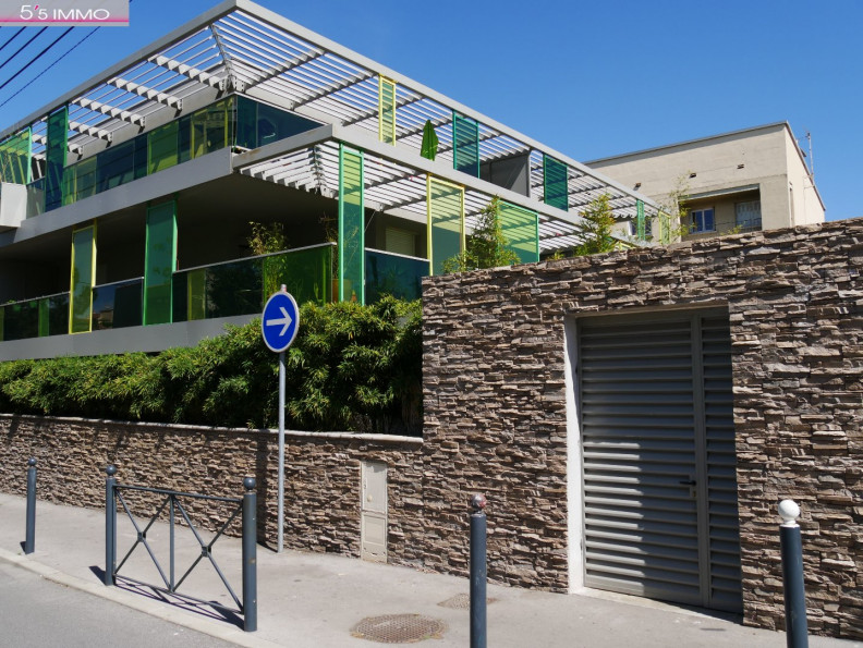 A vendre Montpellier 34261971 5'5 immo