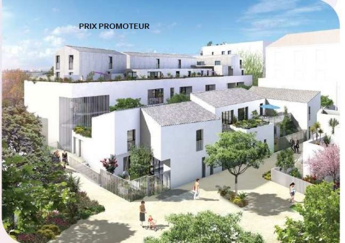A vendre Montpellier 3427213127 Berge immo