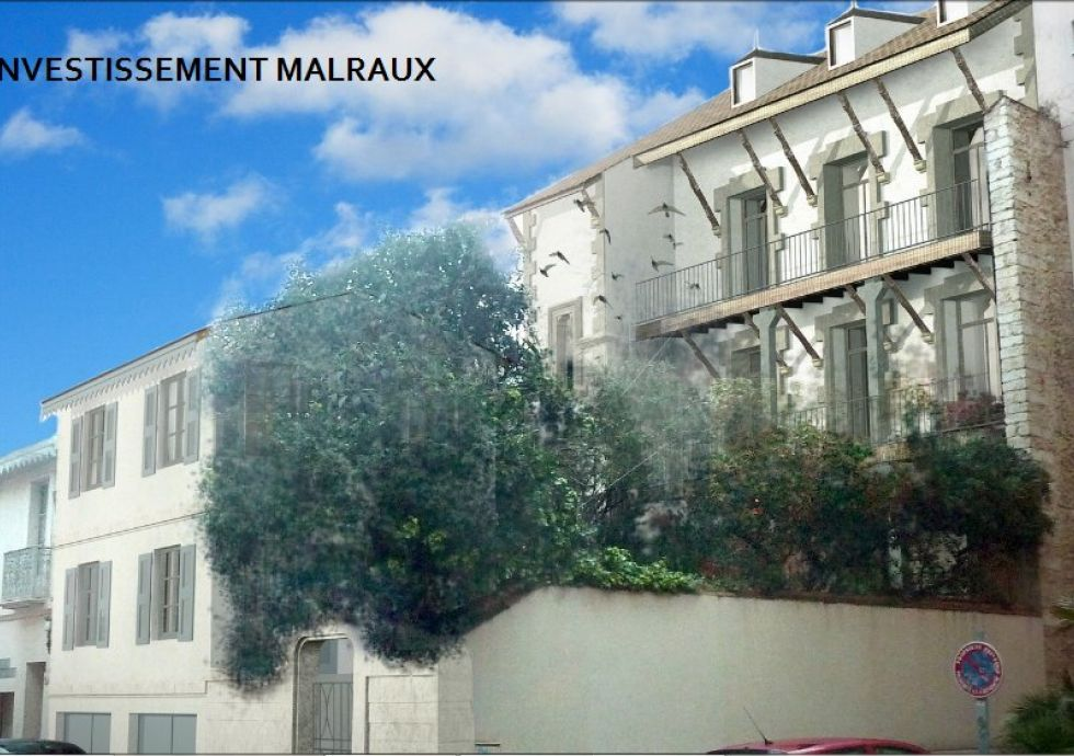 A vendre Montpellier 3427213303 Berge immo prestige