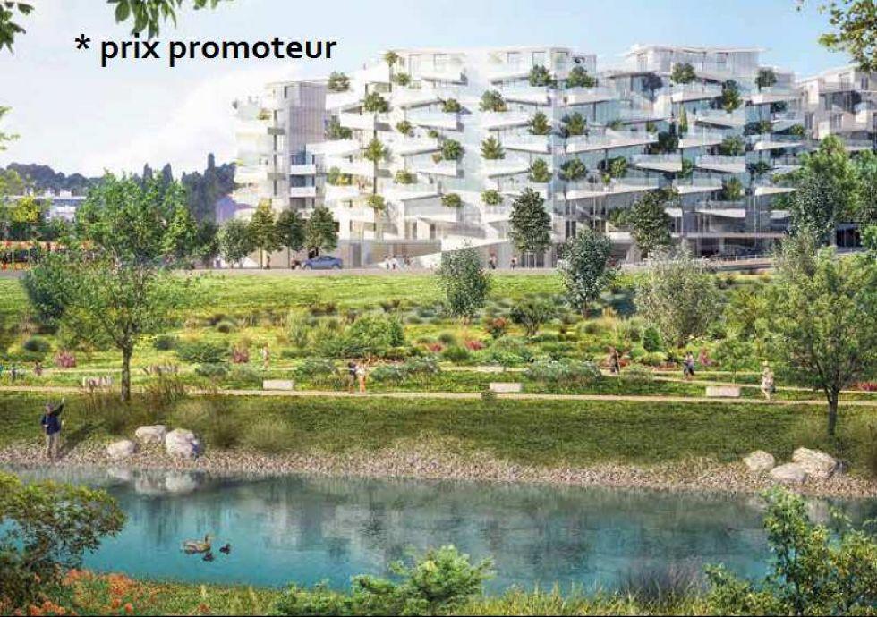 A vendre Castelnau Le Lez 3427213456 Berge immo prestige