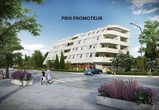 A vendre La Grande Motte 3427215910 Berge immo