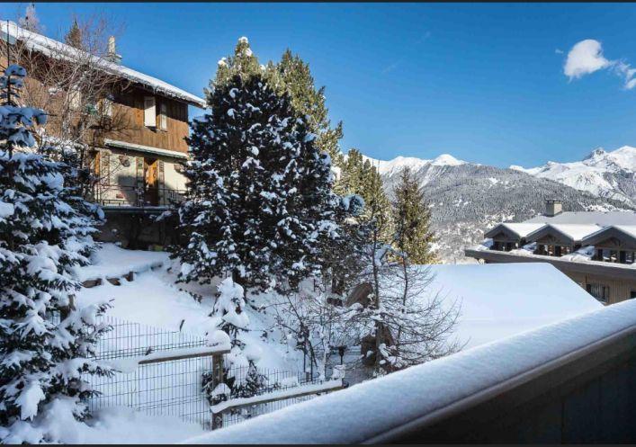A vendre Courchevel 3427216292 Berge immo