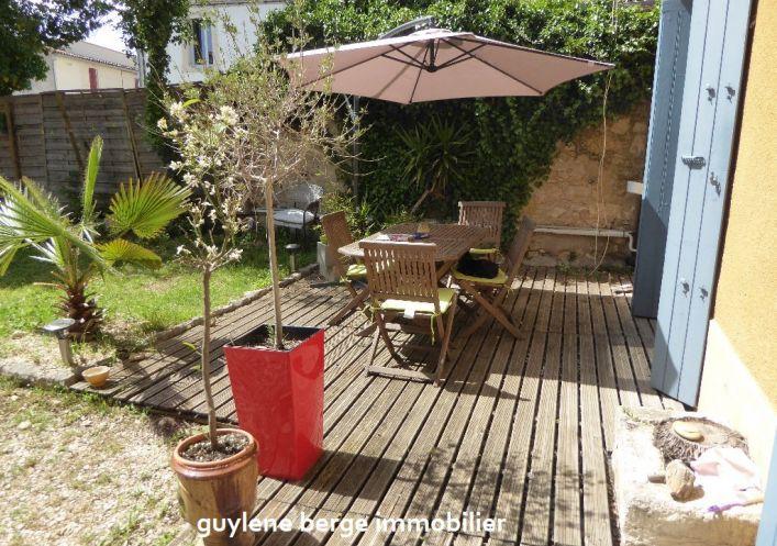 A vendre Saint Mathieu De Treviers 3427216399 Berge immo
