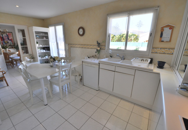 A vendre Prades Le Lez 3427216421 Berge immo