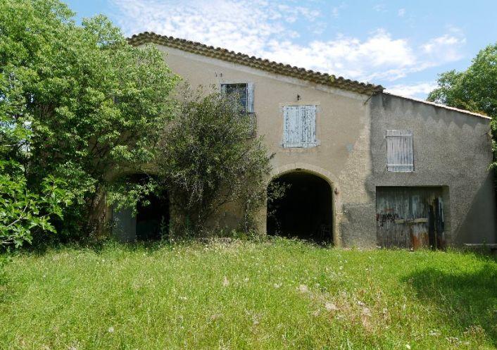 A vendre Saint Mathieu De Treviers 3427216426 Guylene berge patrimoine