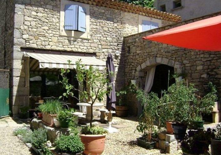 A vendre Saint Mathieu De Treviers 3427216428 Berge immo