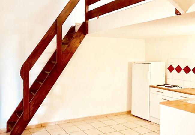 A vendre Juvignac 3427216655 Berge immo