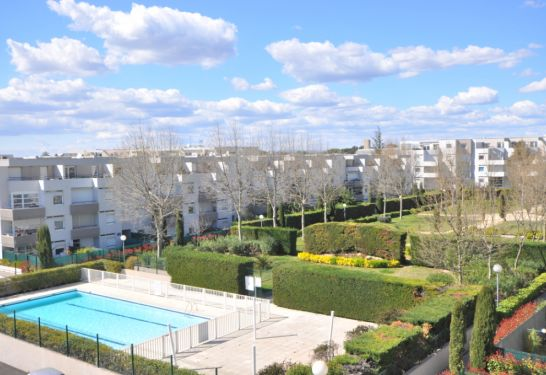 A vendre Montpellier  3427216777 Berge immo