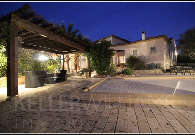 A vendre Juvignac 3427216806 Berge immo