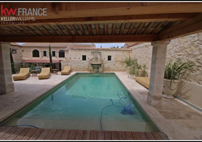 A vendre Fontvieille 3427216813 Berge immo