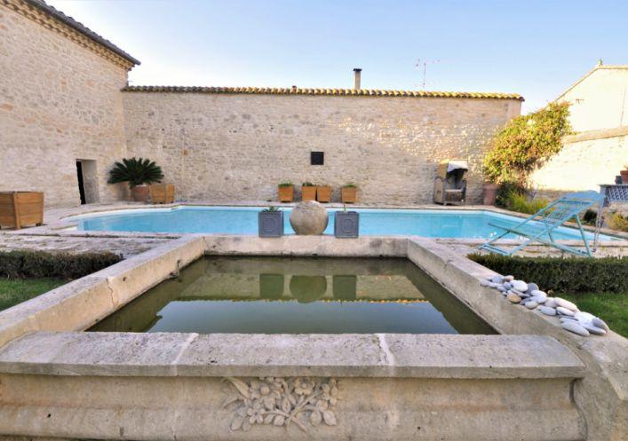 A vendre Saint Genies Des Mourgues 3427216996 Berge immo