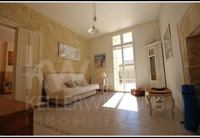 A vendre Vergeze 3427217093 Berge immo