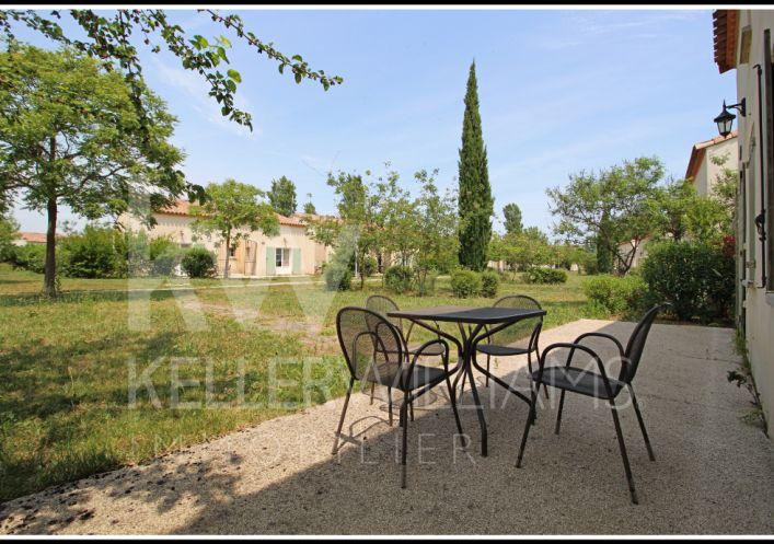 A vendre Gallargues Le Montueux 3427217098 Berge immo