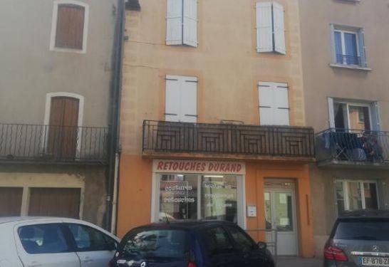 A vendre Saint Affrique  3427217525 Berge immo