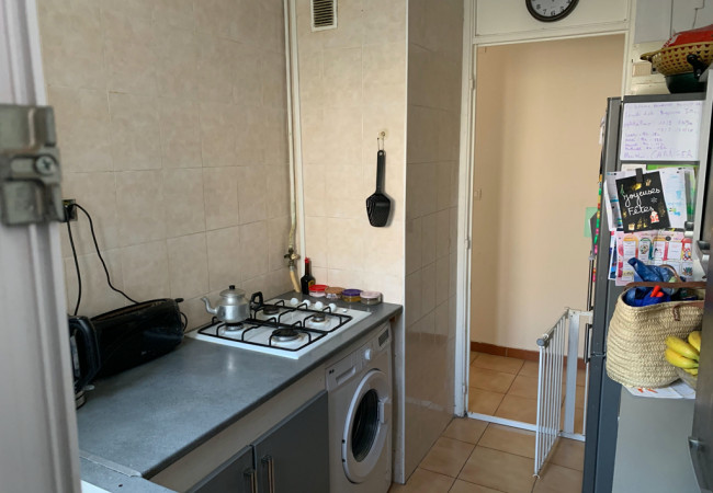 A vendre Montpellier 3427217618 Berge immo