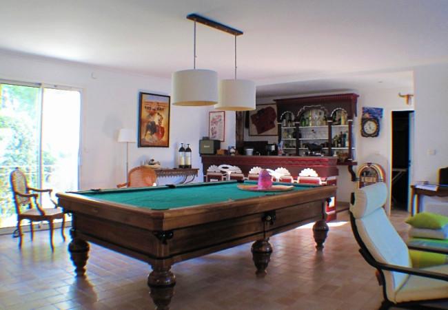 A vendre Serignan 3427217649 Berge immo