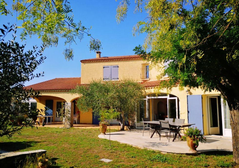 A vendre Maison Nimes | R�f 3427217908 - Berge immo prestige