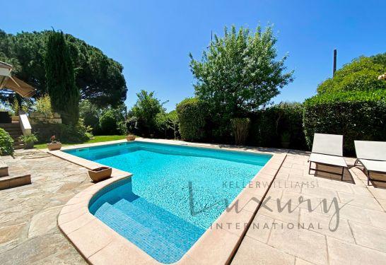 A vendre  Castelnau Le Lez   Réf 3427218035 - Berge immo