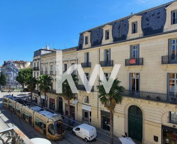 A vendre  Montpellier | Réf 3427218104 - Berge immo