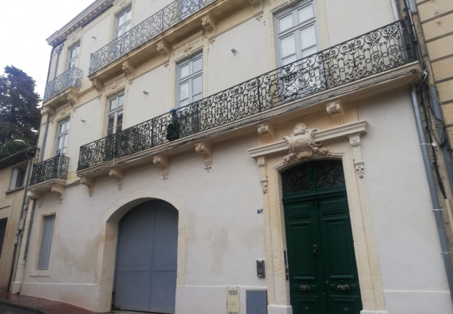 A vendre  Montpellier | Réf 3427218176 - Berge immo