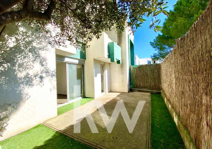 A vendre Appartement Montpellier | R�f 3427218238 - Berge immo