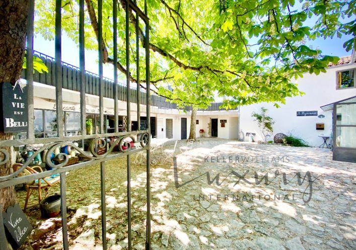 A vendre Maison Valflaunes | Réf 3427218301 - Berge immo
