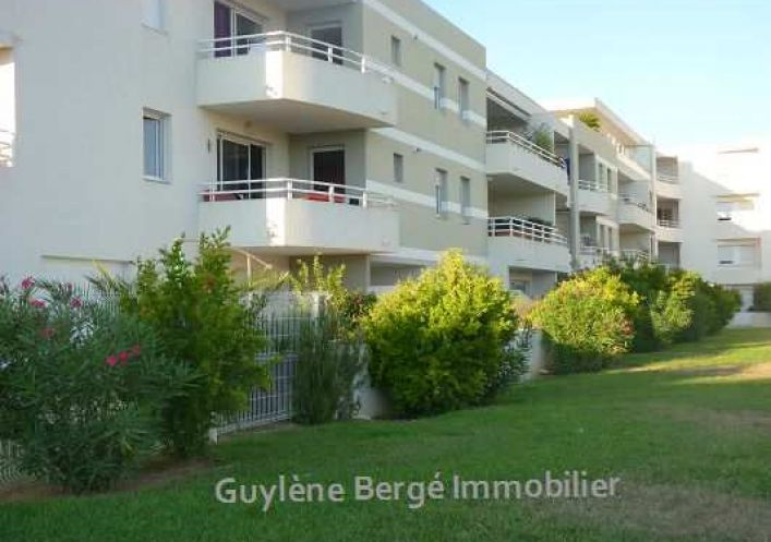 A vendre Appartement Montpellier | Réf 342722374 - Berge immo