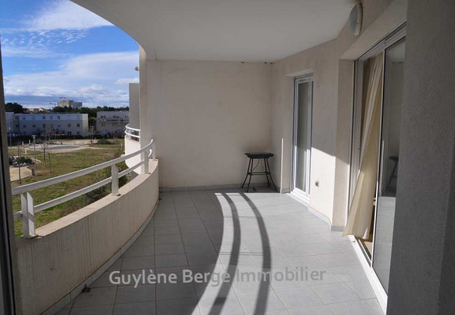 A vendre  Montpellier | Réf 342722374 - Berge immo