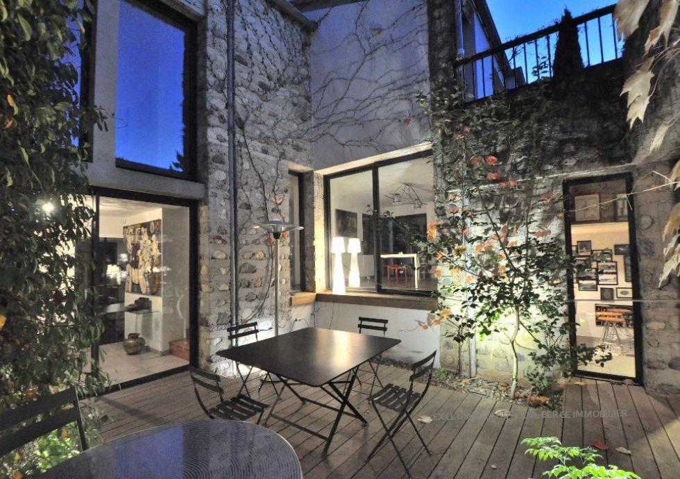 A vendre Montpellier 3427272 Berge immo prestige