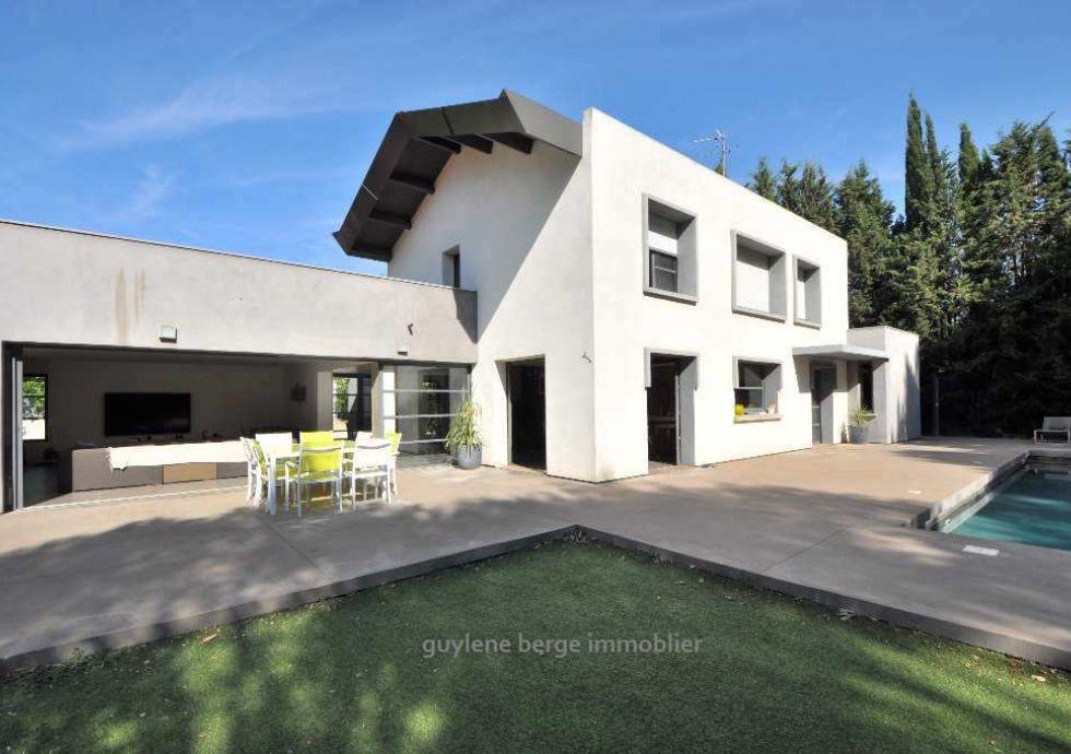 A vendre Castelnau Le Lez 342729779 Berge immo prestige