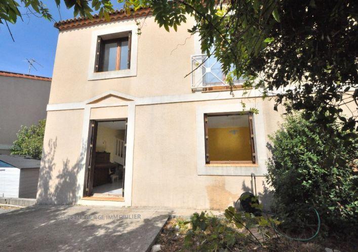 A vendre Castelnau Le Lez 342729867 Berge immo