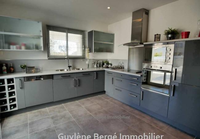 A vendre Prades Le Lez 3427310038 Berge immo