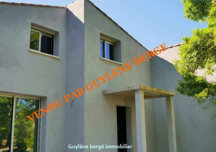 A vendre Prades Le Lez 3427310209 Berge immo