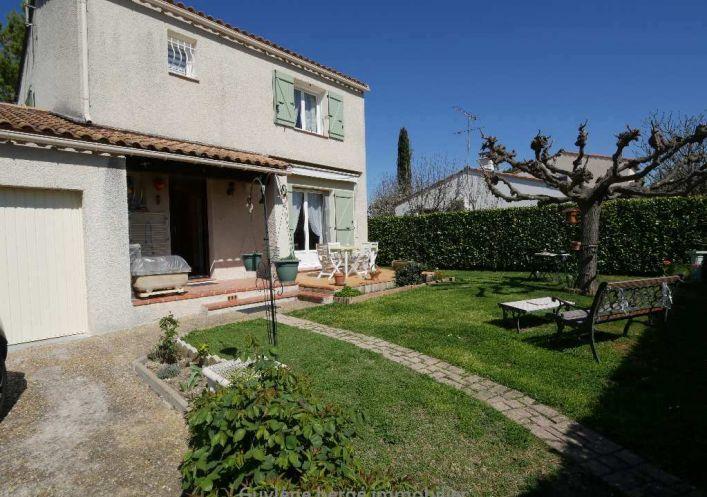 A vendre Prades Le Lez 342735361 Berge immo
