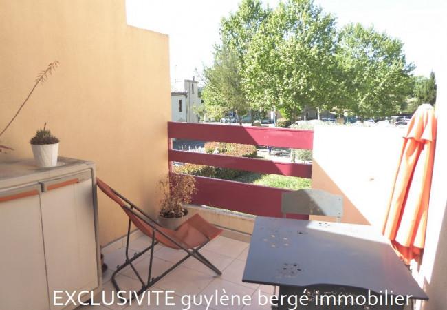 A vendre Clapiers 3427410138 Berge immo