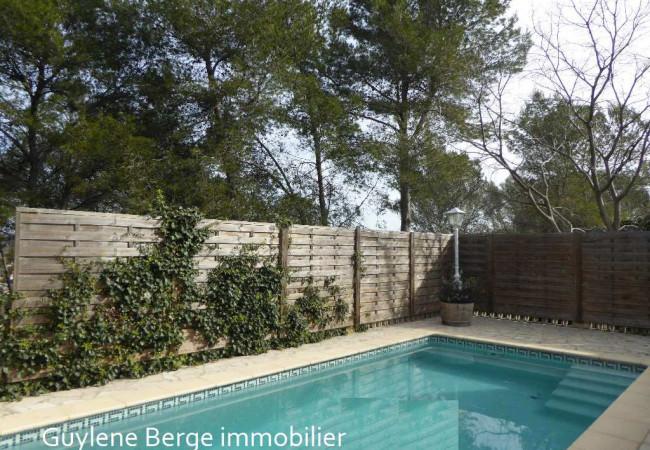A vendre Jacou 3427410189 Berge immo